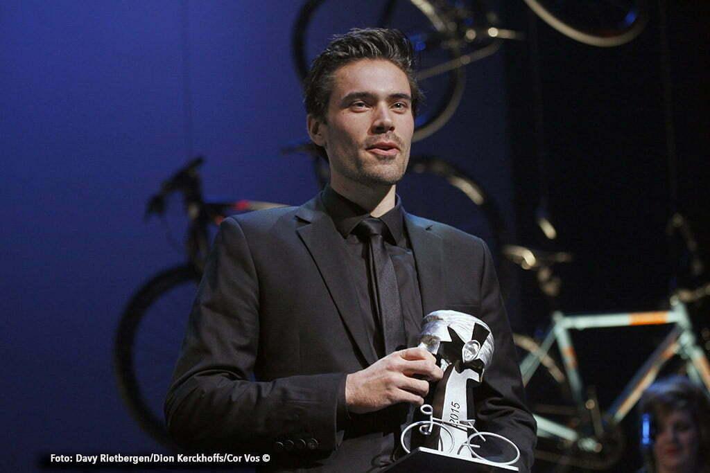 Gerrit Schulte Trofee, beste wielrenner seizoen 2015