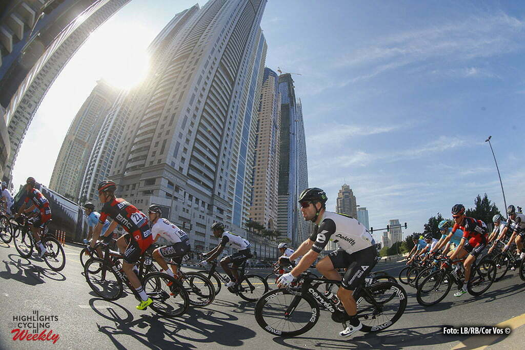 Fujairah - Emirates - wielrennen - cycling - radsport - cyclisme - illustration - sfeer - illustratie pictured during Dubai Tour 2016 - stage 1 from Dubai Silicon Oasis Stage Dubai to Fujairah 173 Km - photo LB/RB/Cor Vos © 2016