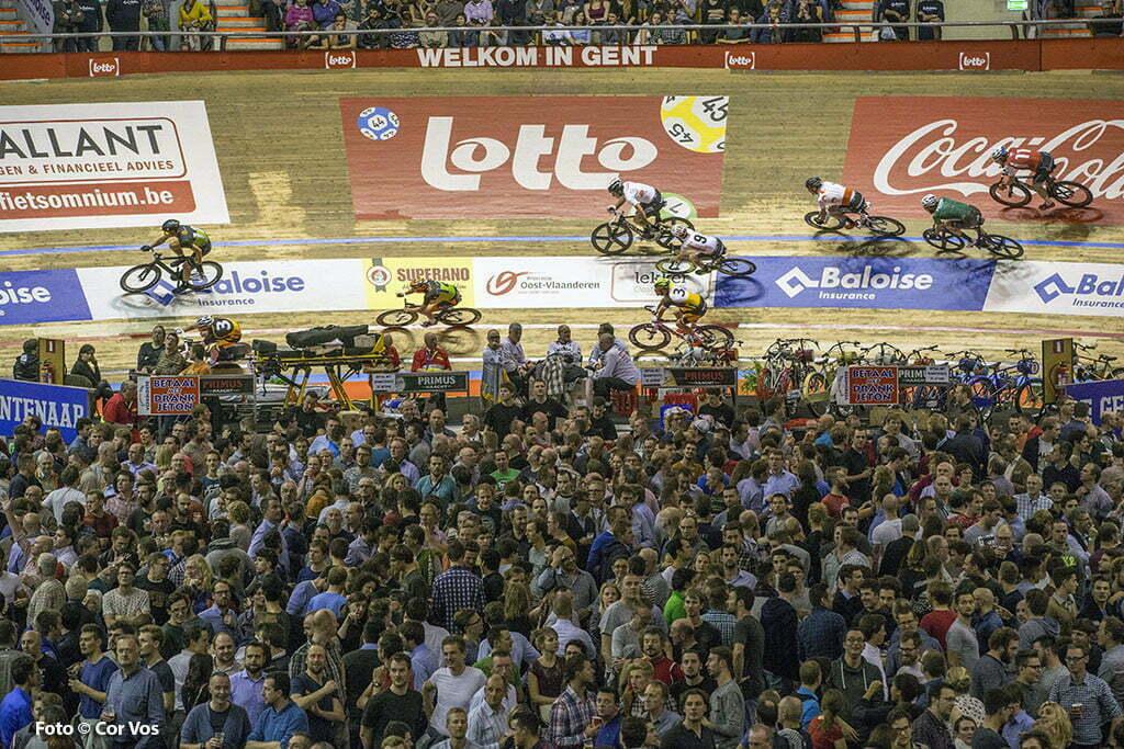 75th Lotto Six Days Vlaanderen - Gent