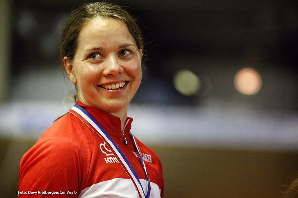 Dutch National Track Championships Part-2 - 2015