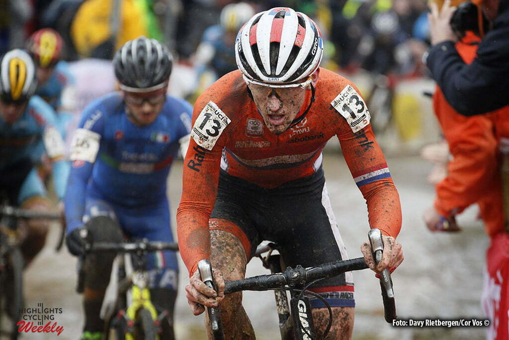Heusden - Zolder - Belgium - wielrennen - cycling - radsport - cyclisme - Sieben Wouters pictured during World Championships Cyclocross in Zolder 2015 Cat: - photo Davy Rietbergen/Cor Vos © 2016