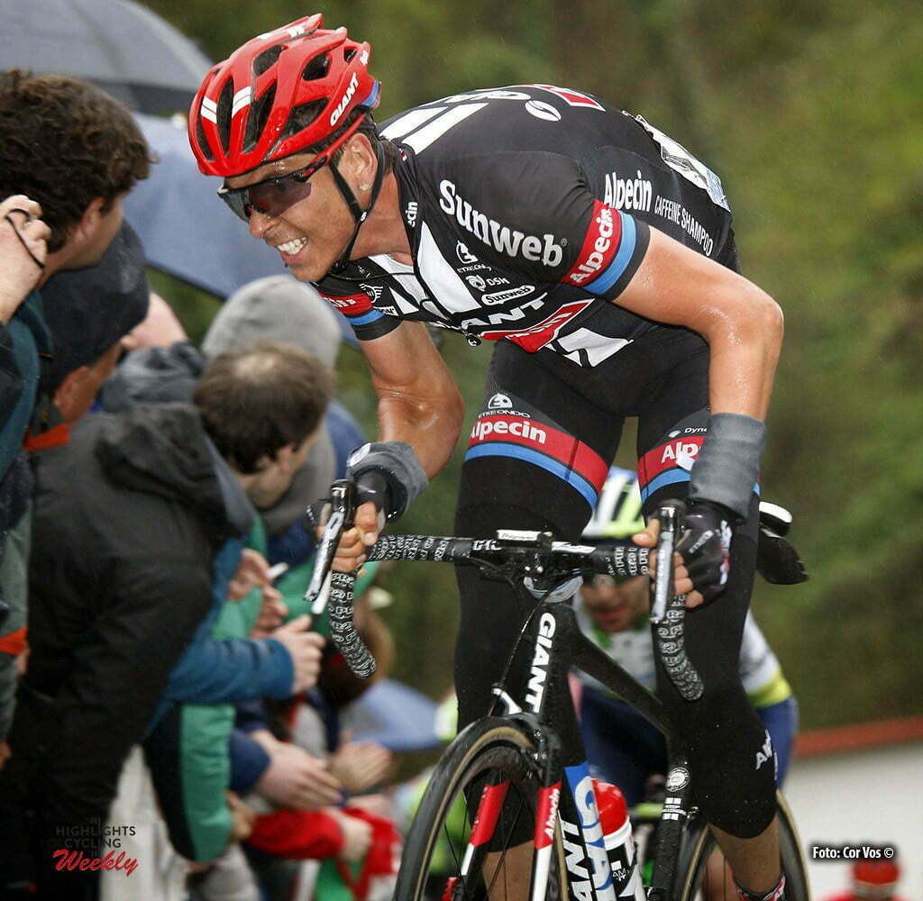 Warren Barguil (Team Giant - Alpecin)