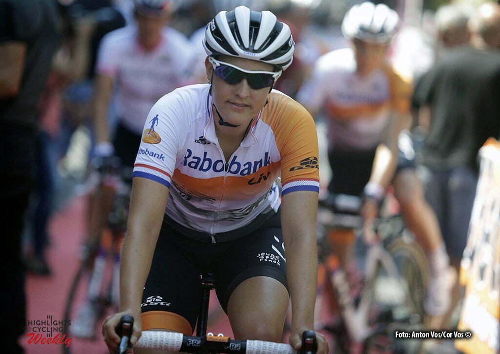 Lucinda Brand (Netherlands / Rabobank Liv Women Cycling Team)