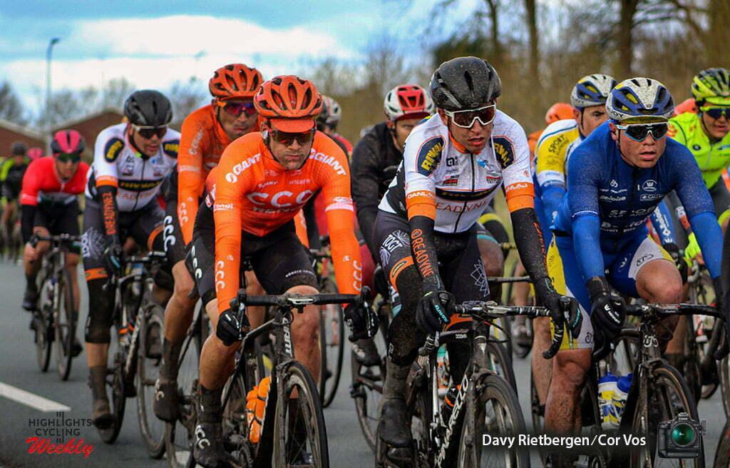 Ronde van Drenthe 2019 men elite