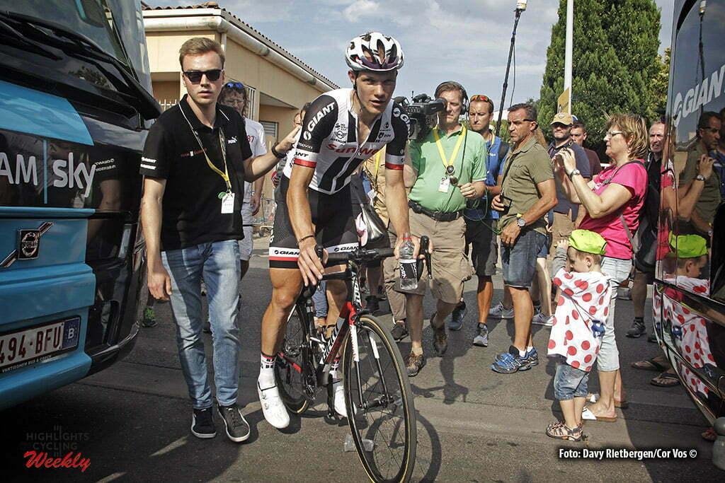 Highlights of cycling weekly wielrennen op z 39 n mooist for Embrun salon de provence tour de france 2017