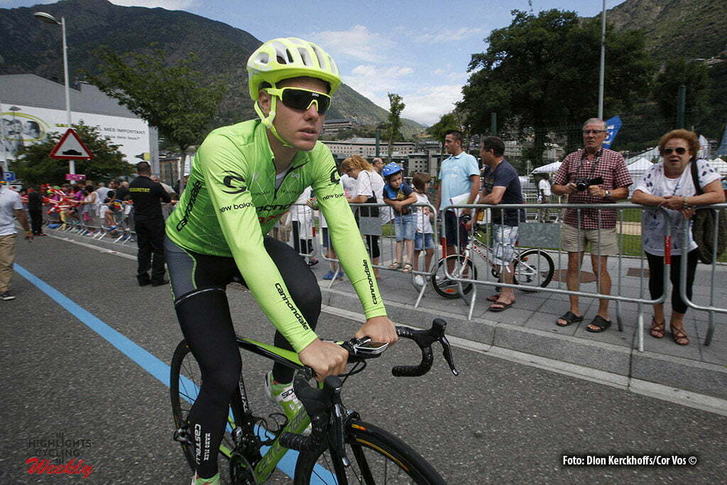 Revel - France - wielrennen - cycling - radsport - cyclisme - Sebastian Langeveld (NED-Cannondale) pictured during stage 10 of the 2016 Tour de France from Escaldes-Engordany to Revel, 198.00 km- photo Dion Kerckhoffs/Tim van Wichelen/Cor Vos © 2016